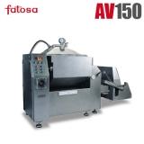 AV 150 - mesanje pod vakumom