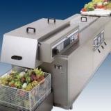 ATIRMATIC - kontinuirni stroj za pranje zelenjave