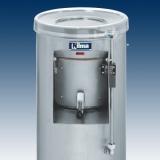 BKG4 - stroj za pranje školjk