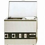 TURBOIDREX - stroj za pranje zelenjave z centrifugalnim sušilcem