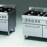 70/110 CFGE - plinski - z pečico