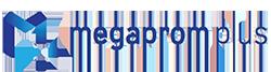 megaprom.si | Logo
